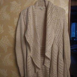 Carolyn Taylor knit cardigan